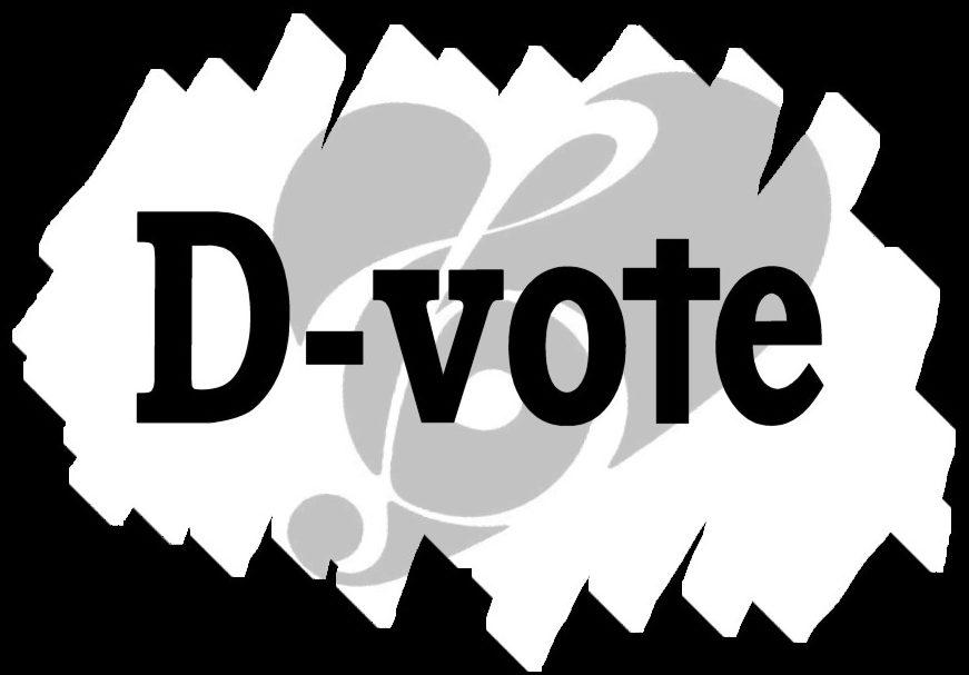 D-vote Amersfoort